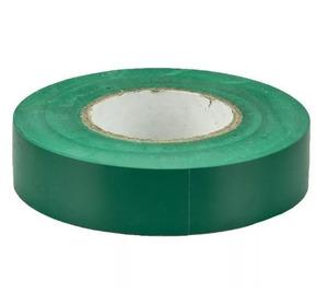 Изолента ПВХ (зеленая)