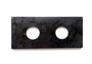 Молотки  дробилки зерна 110*50*5 Н-560-07 65г.