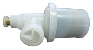 Вакуумрегулятор АДМ 08.200 ( воздушный )