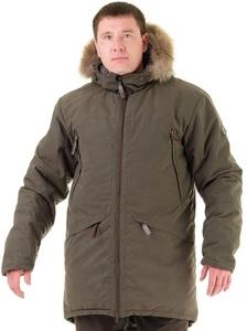 "Куртка ""Манарага"" (финляндия, хаки)"