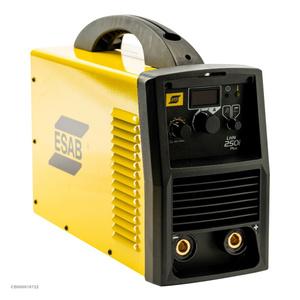Cварочный аппарат инвертор ESAB LHN 250i Plus