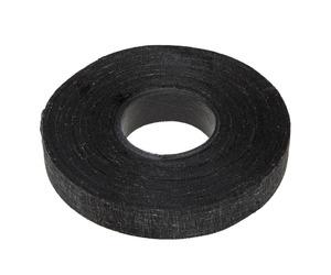 Изолента армированная х/б тканью, черная 250 гр