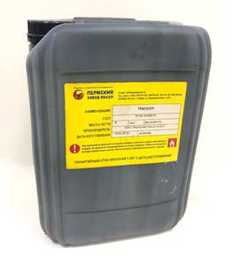 Трансмис. масло (Нигрол) Тэп-15  GL-2  10л