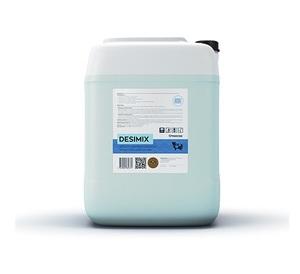 Добавка к мед. и цинк.  купоросу для копытных ванн Vortex DESIMIX 20кг