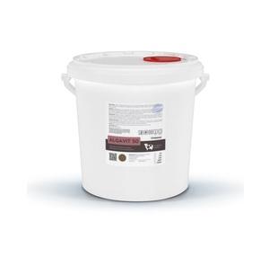 Ср-во для обр-ки вымени после доения на основе  йода 0,50% Vortex ALGAVIT50 (10кг)