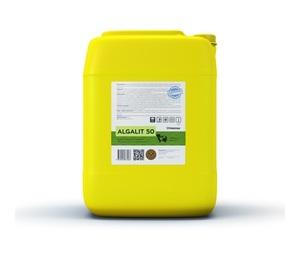 Ср-во для обр-ки вымени до доен. на осн. йода 0,50%  ALGALIT50  10кг