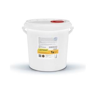 Ср-во для обр-ки вымени после доения на основе мол. кислоты Vortex LAKTOVIT10кг
