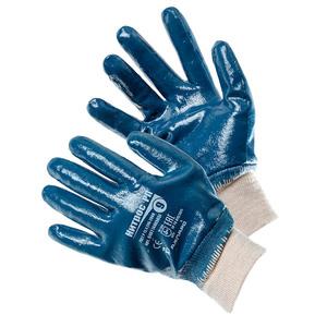 Перчатки нитриловые, МАНЖЕТ