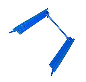 Рама верхнего решета КДМ 2-12-2Б