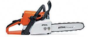 Бензопила STIHL MS 210