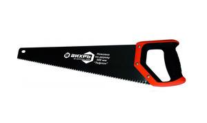 Ножовка 500 мм (ТЕФЛОН) 3D заточка