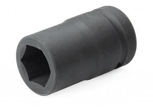 Головка шестигранная для ручного гайковерта 24 мм