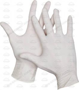 Перчатки нитриловые ЭКСТРАТОНКИЕ /50