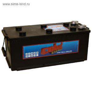 Аккумулятор 6СТ 190 L Cobat
