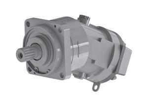 Гидромотор аксиально-поршневой MBF10.4.112.00.06N (аналог310.4.112.00.06)