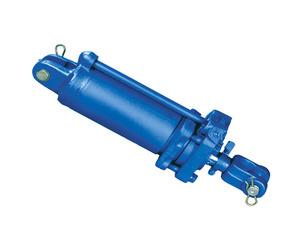 Гидроцилиндр С100*200-3 (С100/40*200-3/44(515)