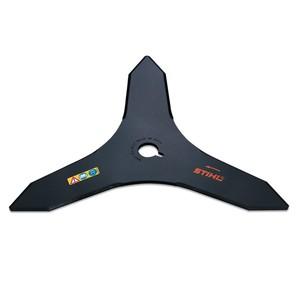 Нож для гу-й пор-ли 250мм-3z FS 87-130