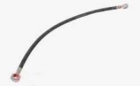Трубка топливная 240-1111614-А (L=380мм)