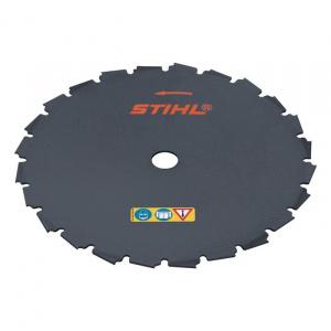 Диск долотообразный 200мм - 22z, FS300-450