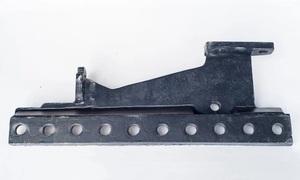 Боковина (сварная) левая МТЗ 1322- 2707060-Б-01