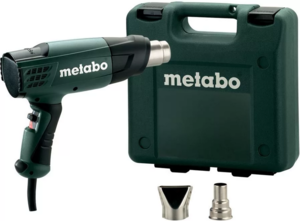 Фен технический Н16-500 Metabo