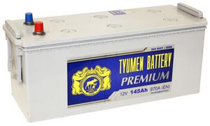 Аккумулятор 6СТ 145 Lа Premium  АПЗ