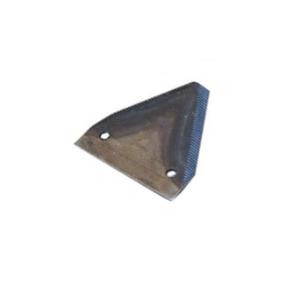 Сегмент ножа режущего аппарата Н.066.14 Дон