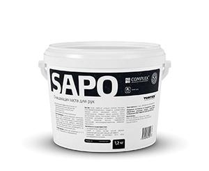 Очищающая паста для рук Complex SAPО, 1,2 кг