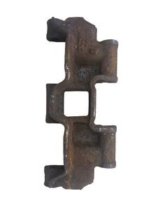 Звено гусеницы (ТДТ-55А) 55А-35-010