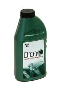 Тормозная жидкость Нева-М 455 г (Тосол-Синтез)