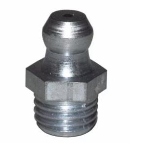 Пресс-масленка М-10 К-10 (прямая) М10*1