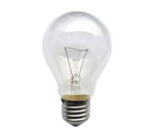 Лампа Б-75 Вт