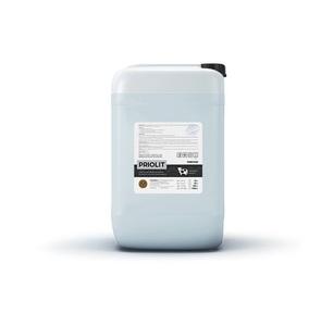 Ср-во для обр-ки вымени до доения на основе хлоргексидина  Vortex PRIOLIT(10)кг