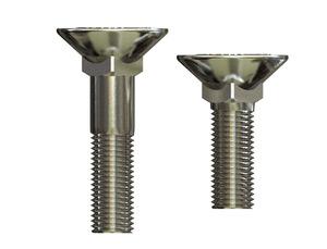 Болт 12*40 лемешный ГОСТ 7786-81 (26 шт.), кг