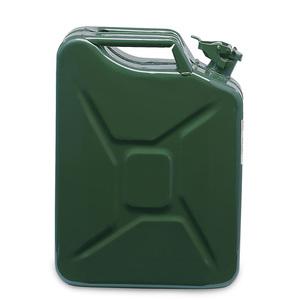 Канистра для бензина металическая 20л