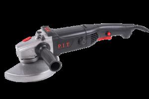 УШМ PWS180-D (180мм. 1600 Вт, 8000 об.мин.) P.I.T.
