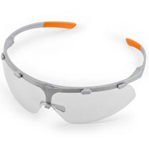 Очки защитные SUPER FIT, с прозрачными стеклами