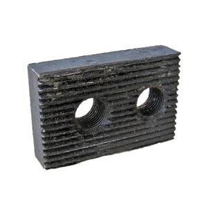 Пластина зубчатая 3518050-141057