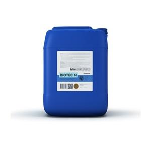 Средство моющее  дез.  Vortex BIOTEC М (24кг)для мягкой воды .