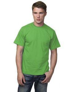 Футболка цв.зеленый