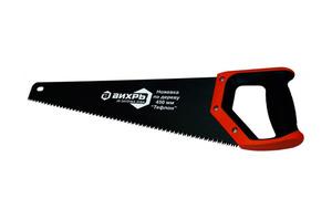 Ножовка 450 мм (ТЕФЛОН) 3D заточка
