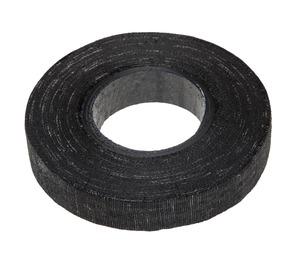 Изолента армированная х/б тканью, черная 150 гр