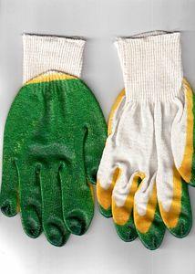 Перчатки 2-облив