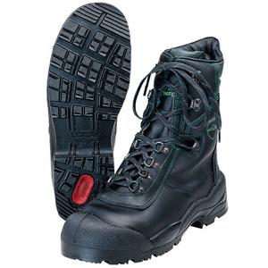 Ботинки защитные, от порезов COMFORTчерные,р.44***