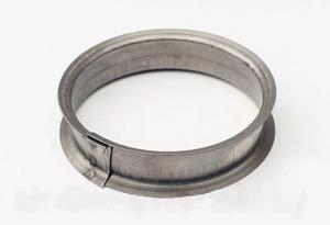 Кольцо проставочное Д=120мм(щетка)
