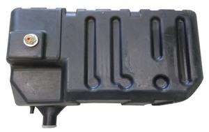 Бак топливный правый (пластик) 80-1101520