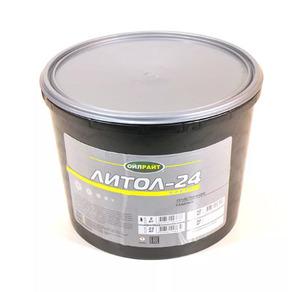 Смазка Литол-24  5 кг