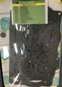Комплект прокладок КПП К-700,701 (50 позиций)