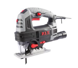 Лобзик PST90-C1 Мастер (900Вт, 90мм, 0-3000 ход. мин., быстрозаж., лазер, LED-подстветка P.I.T.