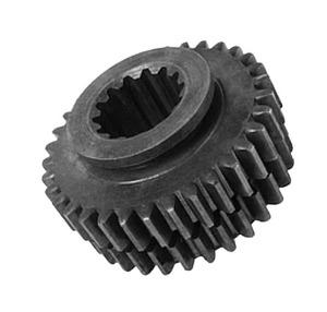 Блок шестерен 5 и 6 передач (Z=31, Z=33) 77.37.197 ВГТЗ